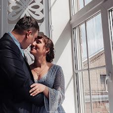 Wedding photographer Anastasiya Nazarova (Anazarovaphoto). Photo of 09.05.2018