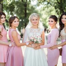 Wedding photographer Alena Khilya (alena-hilia). Photo of 08.01.2018