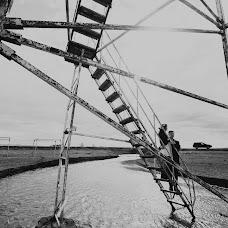 Свадебный фотограф Лидия Давыдова (FiveThirtyFilm). Фотография от 05.06.2017