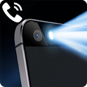 Flash Light Alert Call And SMS icon