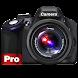 HD Camera - 写真、ビデオカメラ、エディタ