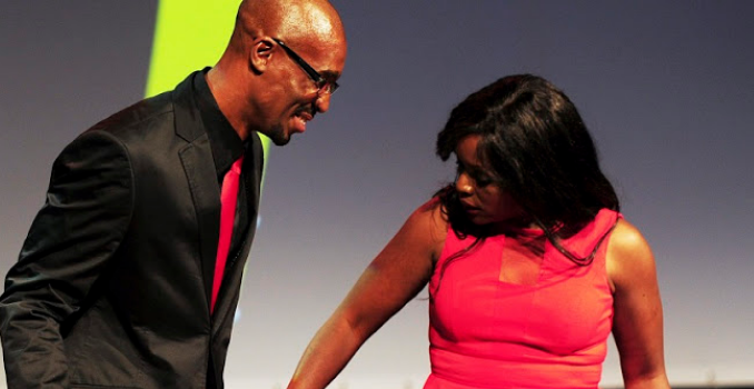 WATCH   Bob Mabena dancing in video shared by Kuli Roberts - 'I love you still' - TimesLIVE
