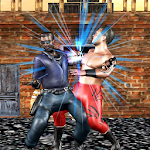 Fighting Club - World Wrestling Fight Revoultion Icon