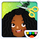 Toca Hair Salon 3 - Androidアプリ
