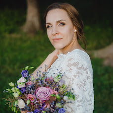 Wedding photographer Elena Devyashina (shelma). Photo of 25.08.2016