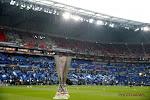 Naast Club Brugge en AA Gent komen er donderdagavond nog heel wat ploegen in actie in de Europa League
