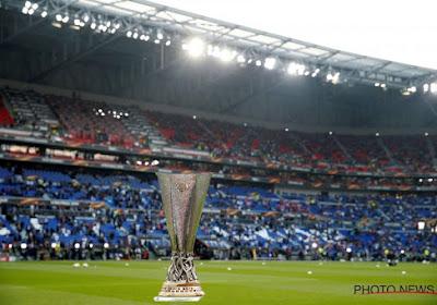 L'UEFA communique au sujet de l'Europa League : voici où se tiendront les huitièmes de finale !