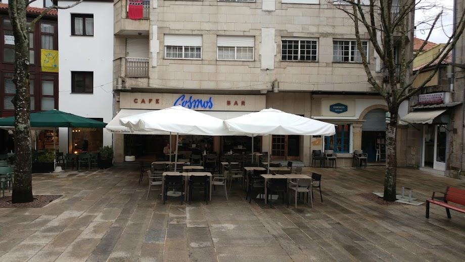 Foto Cosmos Café 5