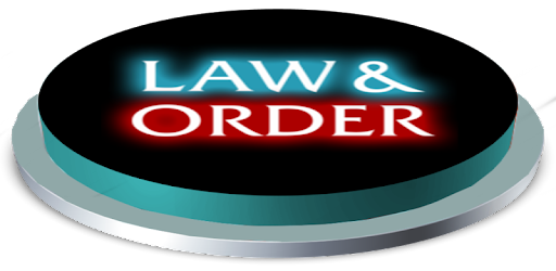Law and Order Button - Apps on Google Play