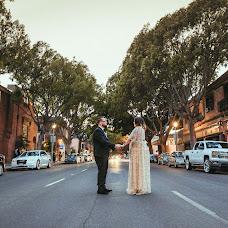 Wedding photographer Lesha Bonapart (Bonapart). Photo of 19.09.2017