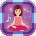 Relax Sounds Sleep and Yoga icon