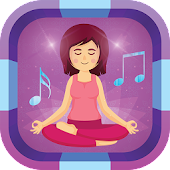 Relax Sounds Sleep and Yoga