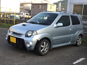 Kei HN11S Gタイプ 4WDのカスタム事例画像 うるおいのジェルさんの2020年05月15日23:09の投稿
