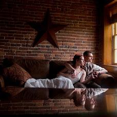 Wedding photographer Nathan Desch (desch). Photo of 10.09.2014