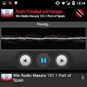 RADIO TRINIDAD AND TOBAGO