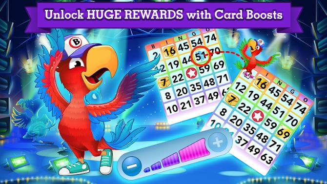 Bingo Blitz: Free Bingo Android 9