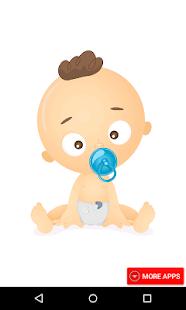 Baby Air Horn - náhled
