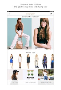 SHOPBOP - Women's Fashion screenshot 7