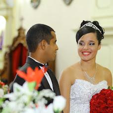 Wedding photographer Rosangela Martins (RosangelaMartin). Photo of 13.03.2016