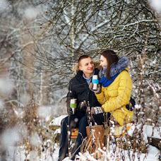 Wedding photographer Vladimir Antonov (vladimirphoto). Photo of 05.02.2018