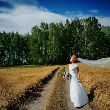 Wedding photographer Zinaida Iost (LiatriZ). Photo of 28.01.2016