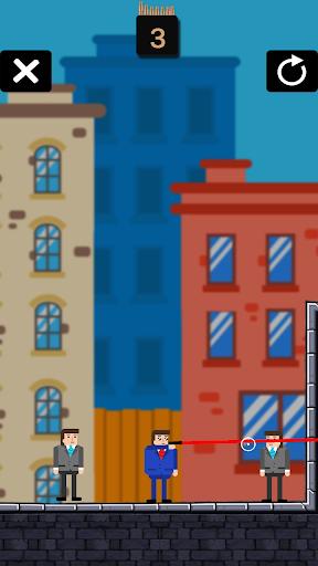 Mr Bullet 2.0 screenshots 1