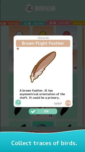 Tori Watch 2 - fluffy small birds - android2mod screenshots 8