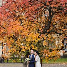 Wedding photographer Olga Melnikova (Lyalyaphoto). Photo of 13.12.2017