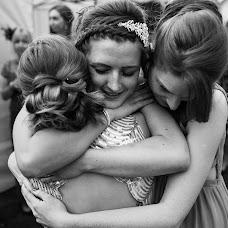 Wedding photographer Jason Huckle (Jasonhuckle). Photo of 04.01.2018