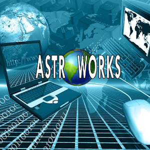 Astro Tech Info mod unlimitted apk - Download latest version 0 1