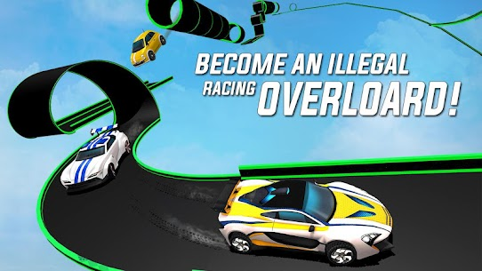 GT Racing Mod APK (Unlimited Money/Unlocked Cars) for Android 6