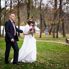 Wedding photographer Anastasiya Korneenkova (Nastasia17K). Photo of 09.01.2017