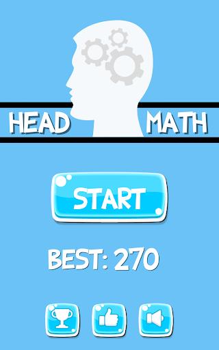 Head Math
