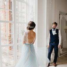 Wedding photographer Mariya Pavlova-Chindina (mariyawed). Photo of 09.11.2017