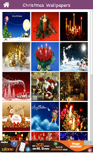 Christmas HD Wallpapers - Latest & Most Beautiful - náhled
