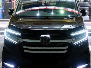 ステップワゴン   SPADA HYBRID G-EXのカスタム事例画像 ゆうぞーさんの2020年07月08日20:25の投稿