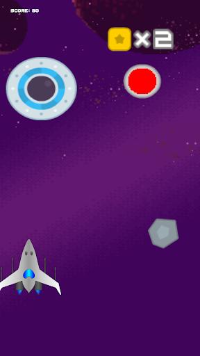 Space Fighter - Galaxy Shooter 2D apkdebit screenshots 7