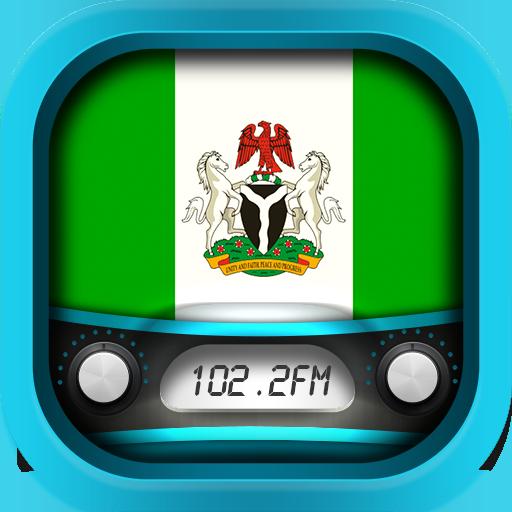 Nigerian Radio Stations FM - Radios Nigeria Online