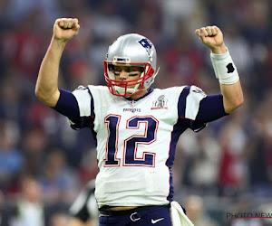 Patriots veroveren vijfde en historische Super Bowl na sensationele comeback tegen de Falcons