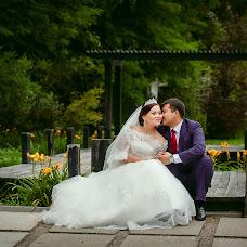 Wedding photographer Vladimir Akulenko (Akulenko). Photo of 10.10.2016