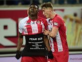 Taiwo Awoniyi doute de son avenir à Liverpool