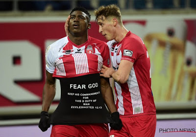 """""""Liverpool a contacté le Standard et Bruges pour Awoniyi"""""""