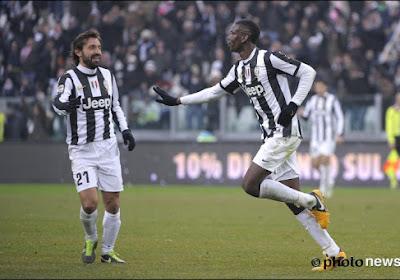 Ongezien: dit indrukwekkende middenveld kostte Juventus niet één eurocent