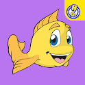 Freddi Fish 1: The Case of the Missing Kelp Seeds icon