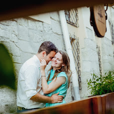 Wedding photographer Oksana Krasyuk (Ideya). Photo of 01.12.2015