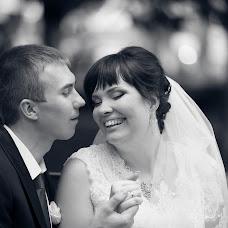 Wedding photographer Boris Nazarenko (Ozzz36). Photo of 21.08.2014