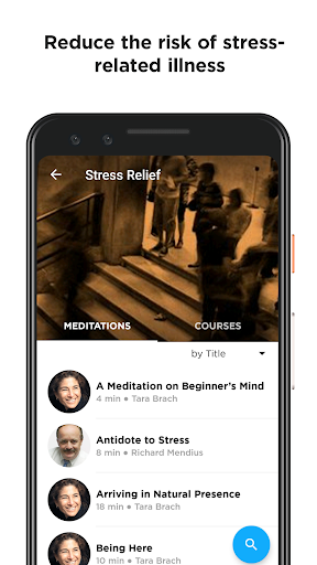 Mindfulness App screenshot 7