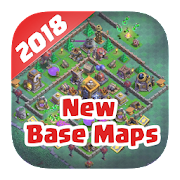 App Base Designer for COC APK for Windows Phone