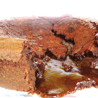 Auntie Grace's Chocolate Cake.