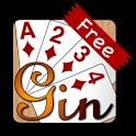 Gin Rummy - Net Gin Free icon
